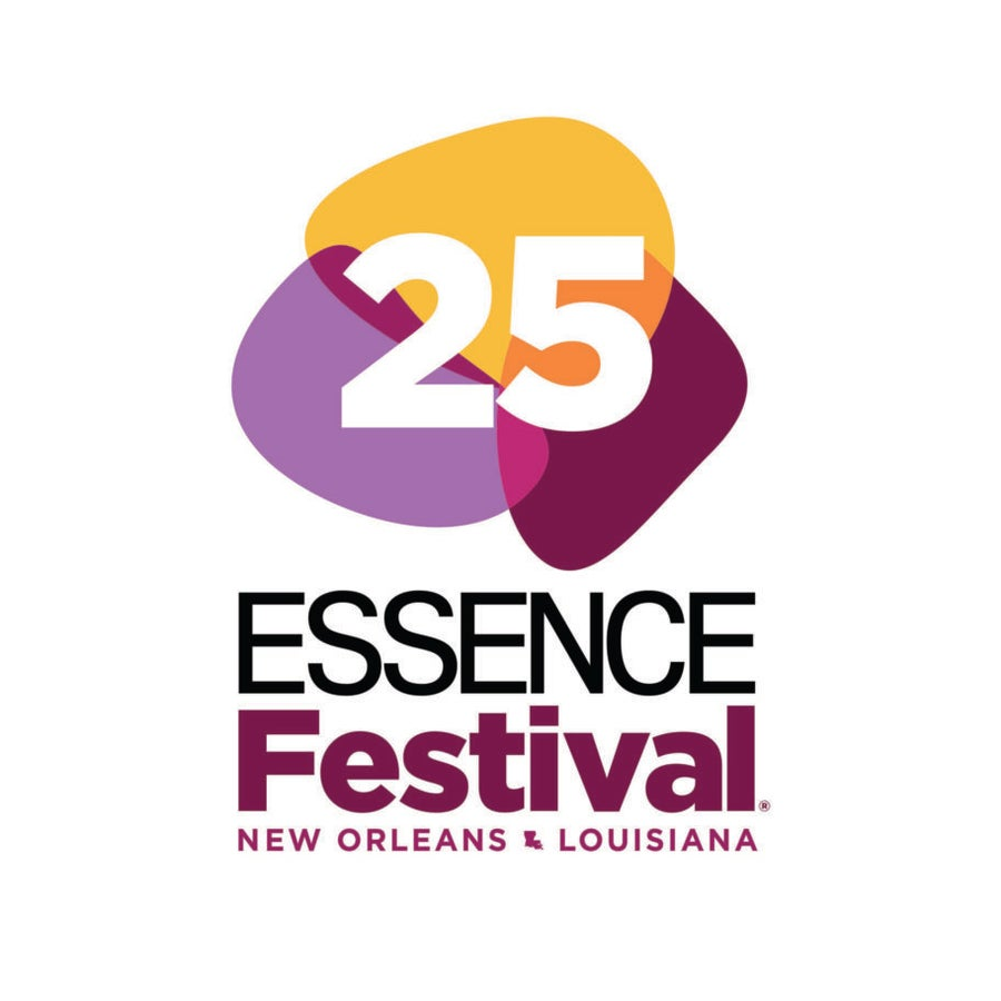 Early Bird Tickets For The ESSENCE Festival 25th Year Celebration Are Here!