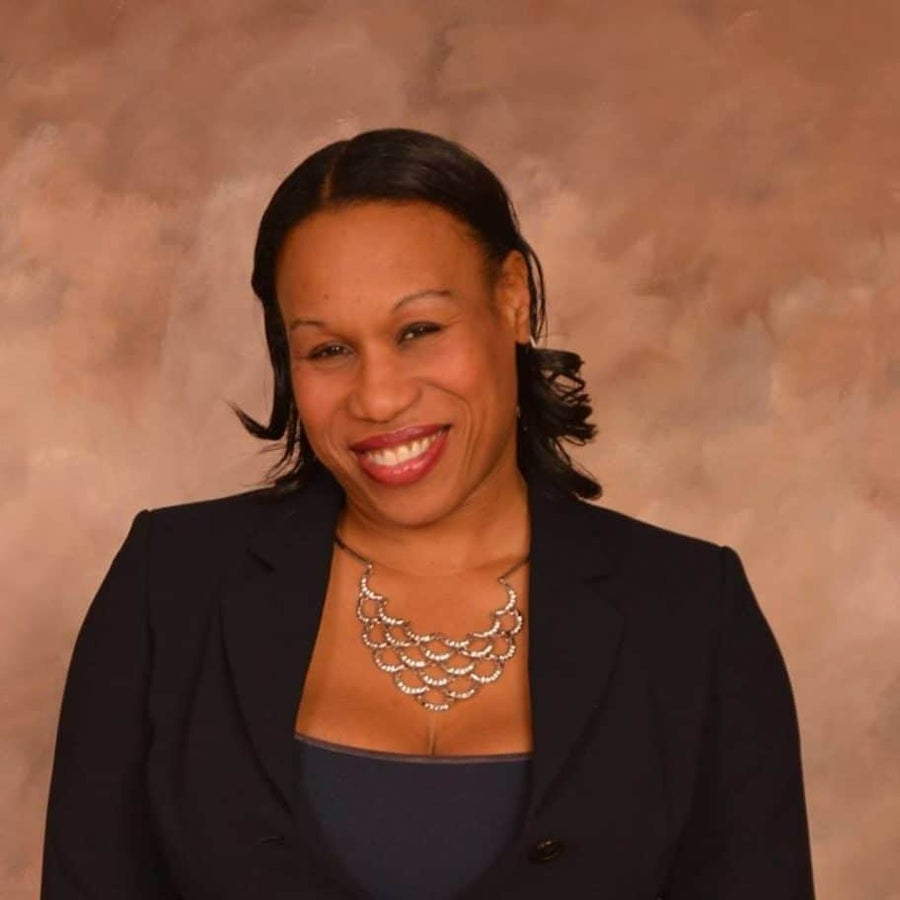 Jineea Butler, Republican Candidate For New York's 13th Congressional District