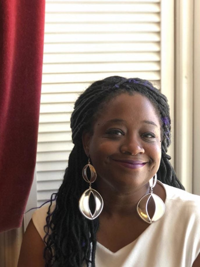 Vermont State Rep. Kiah Morris On Resigning From Office: 'It Is Not A Resignation Of The Fight'