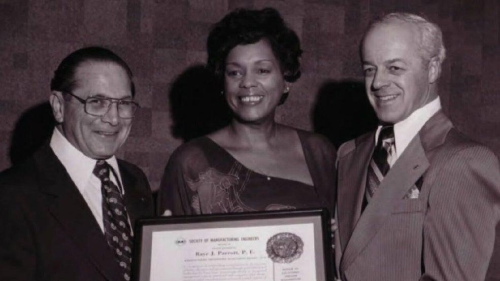 Raye Montague, Arkansas 'Hidden Figure', Dead At 83