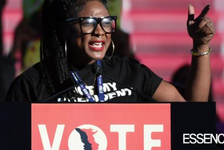 71a4b09d54d88 Influential Voices In Politics Speak On The Power Of The Black Woman s Vote