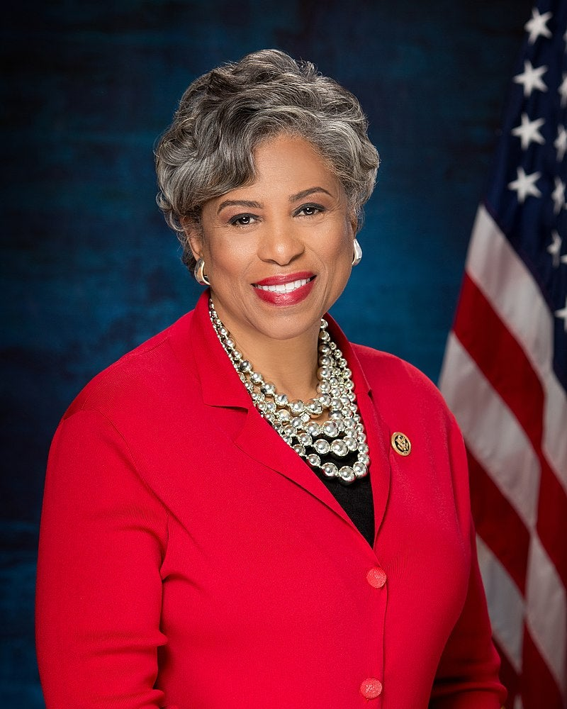 Rep. Brenda Lawrence, Democratic Candidate For Michigan's 14th Congressional District