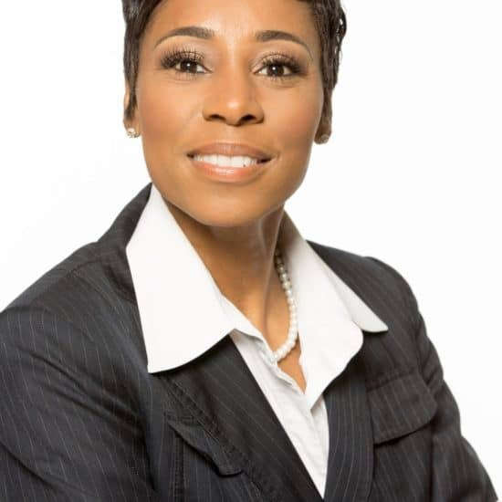 Erika Stotts Pearson, Democratic Candidate For Tennessee's 8th Congressional District