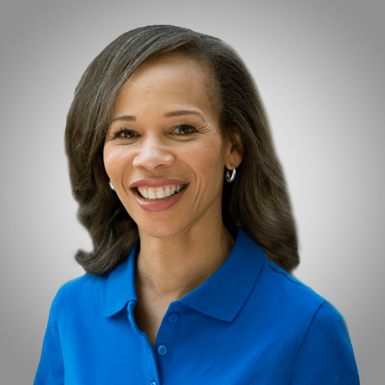 Rep. Lisa Blunt Rochester, Democratic Candidate For Delaware's At-large District