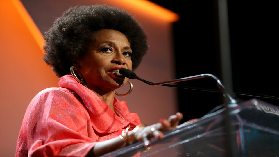Jenifer Lewis Has A Message For Kanye West: 'It's Not Funny Anymore'