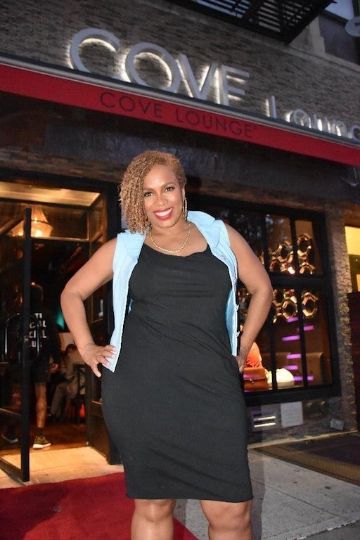 She Built A Thriving Lounge In The Center of Harlem's Food Scene and This Is How