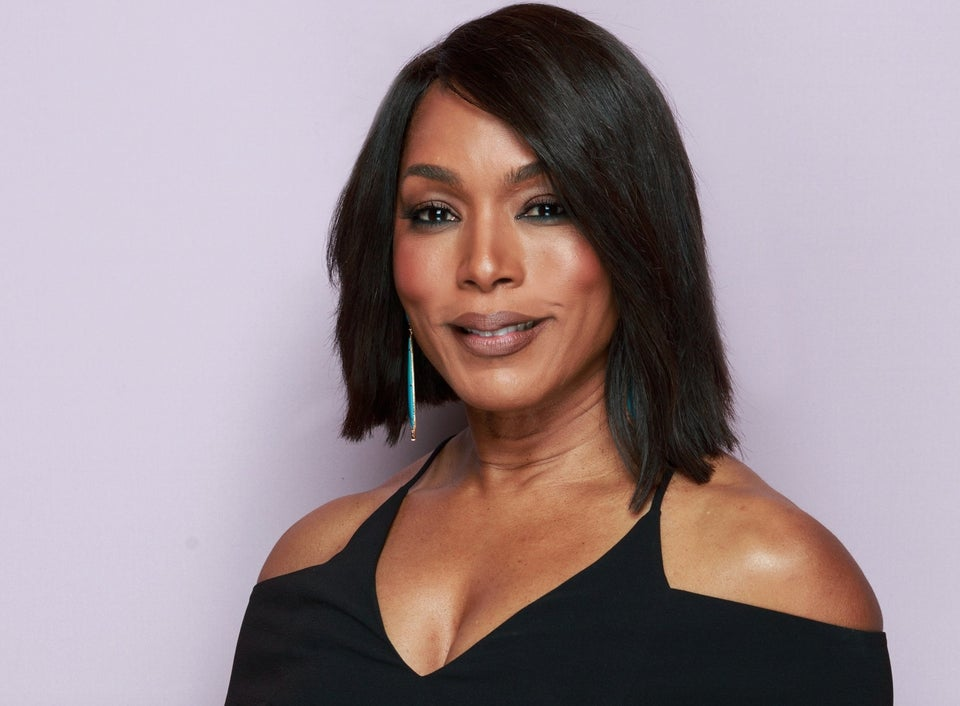 The Hollywood Confidential Panel Series Is Bringing You An Intimate Conversation With Angela Bassett