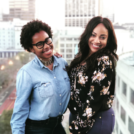 These Tech Co-Founders Are Diversifying The Industry and Training Black Professionals To Find Dream Careers