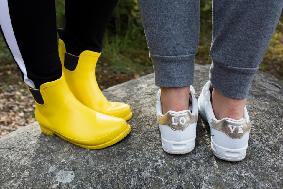 """How To Live """"Lagom"""" Through Lifestyle And Fashion"""