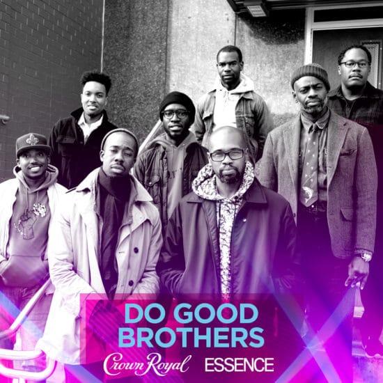 5 Black Men, 5 Communities, 1 Big Impact