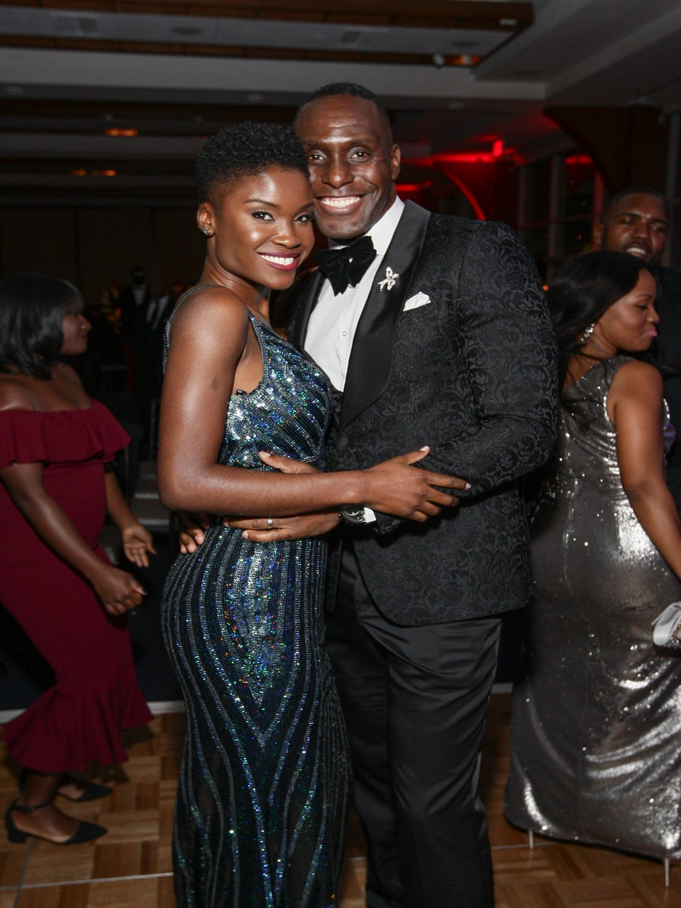 Here's Everything You Missed At The First-Ever ESSENCE Black Love Gala