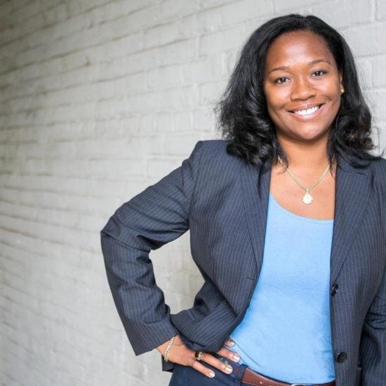 Liz Matory, Republican Candidate For Maryland's 2nd Congressional District
