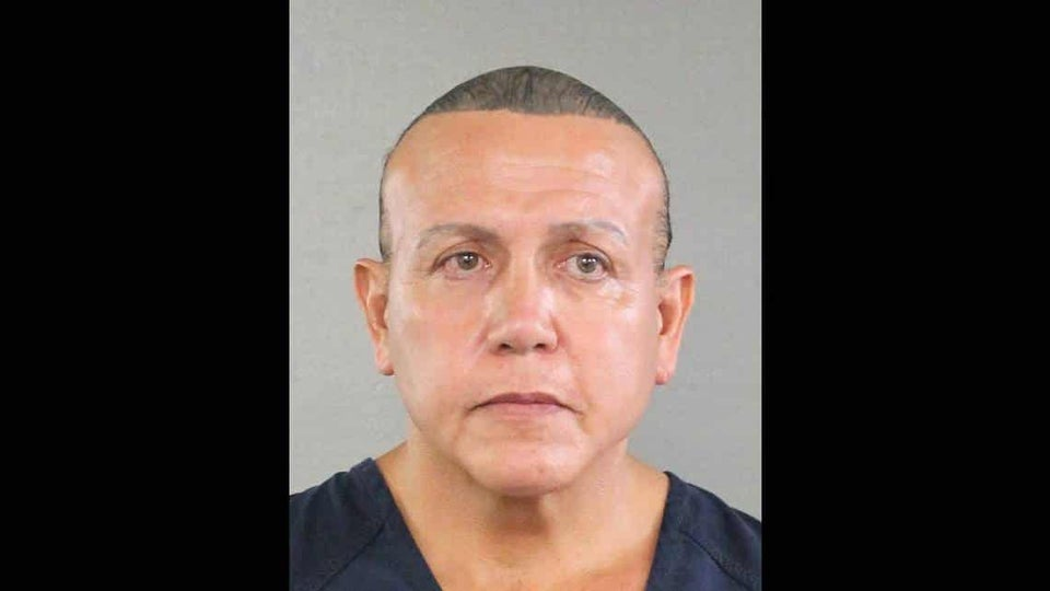 Suspect Arrested After Allegedly Sending Pipe Bombs To The Obama's