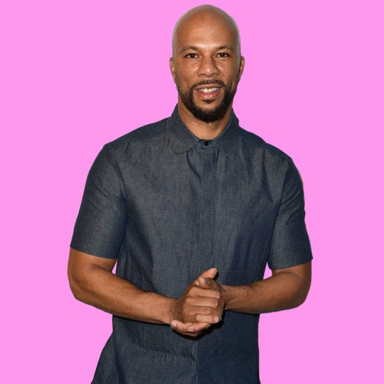 Common Breaks His Silence on Angela Rye Break Up