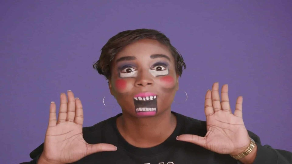 3 Fab & Fun Halloween Looks You Can Create Right From Your Makeup Bag