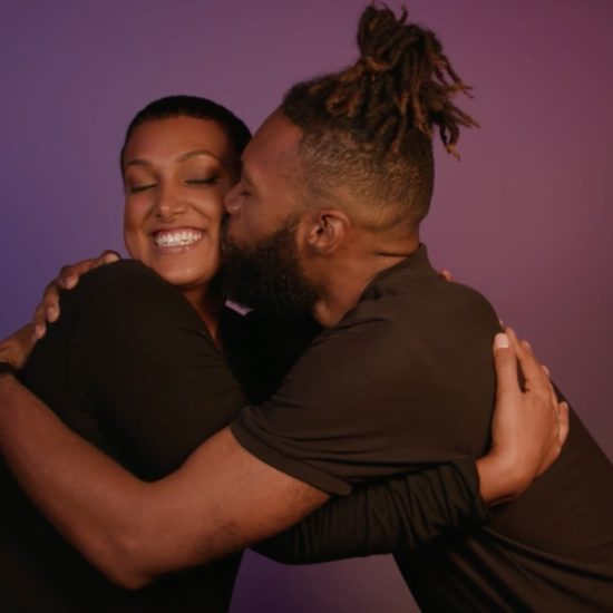Jehan And Dave Share Their Love Story: 'Consistency In Black Love Is Healthy, Possible...And It Endures'