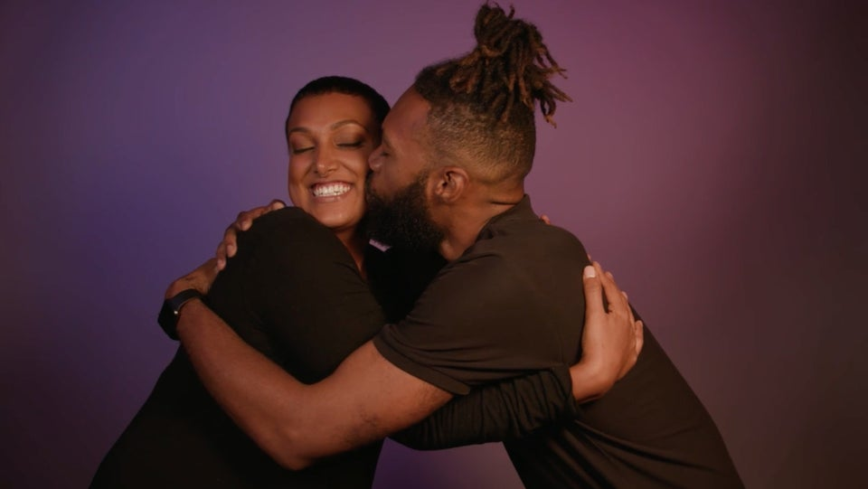 Jehan And Dave Share Their Love Story: 'Consistency In Black Love Is Healthy, Possible…And It Endures'