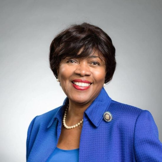 Linda Coleman, Democratic Candidate For North Carolina's 2nd Congressional District