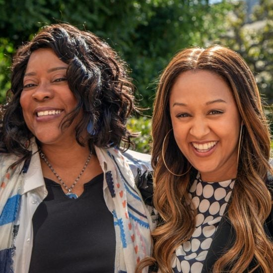 Tia Mowry And Loretta Devine's New Netflix Show Has All Black Writers