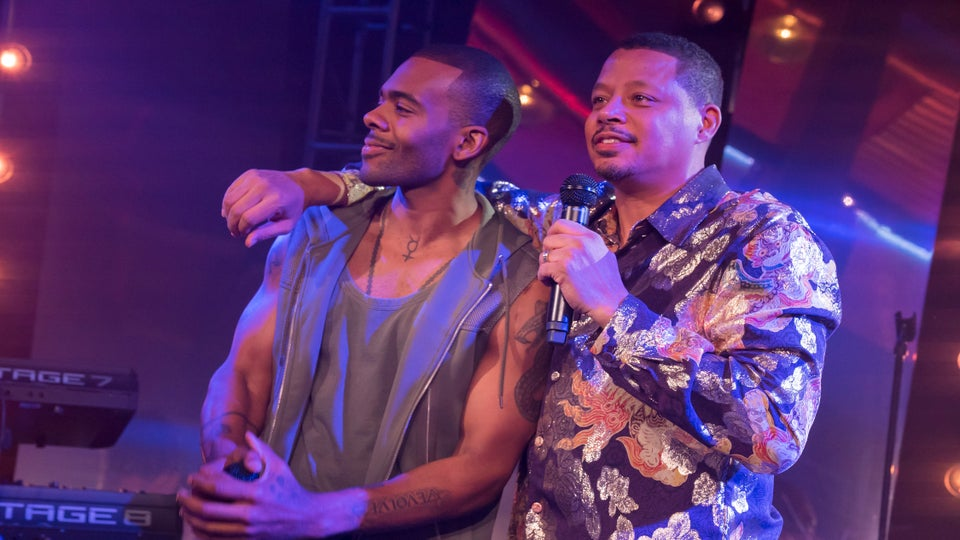 Mario Explains Why You'll Fall In Love With His Character On 'Empire'