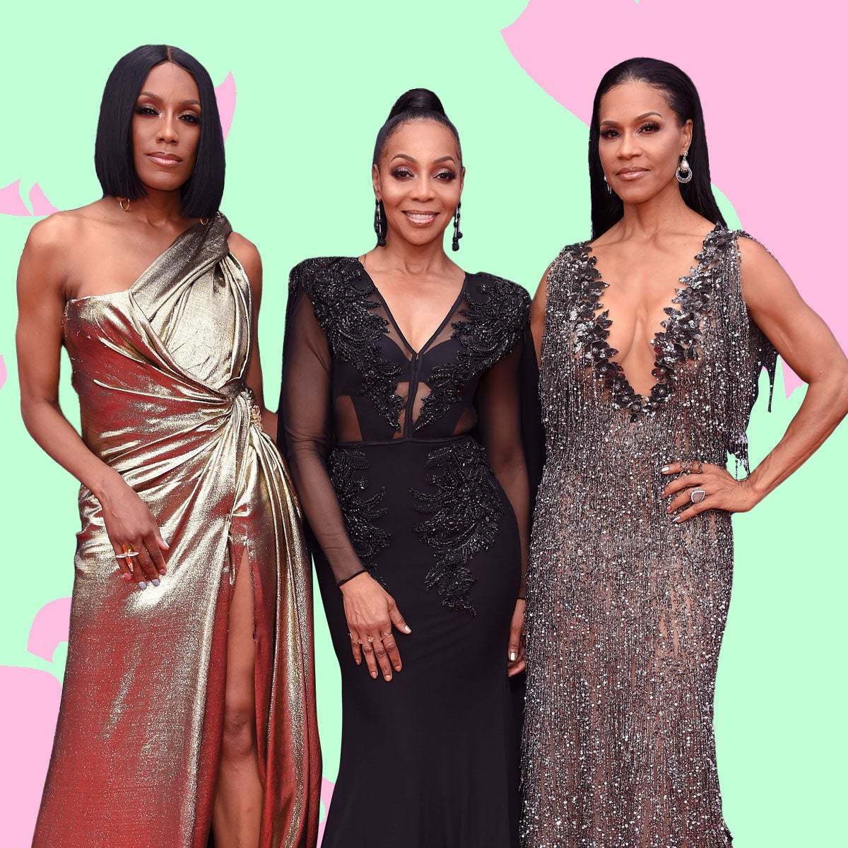 En Vogue Gives An Oral History Of Their First Hit Single 'Hold On'