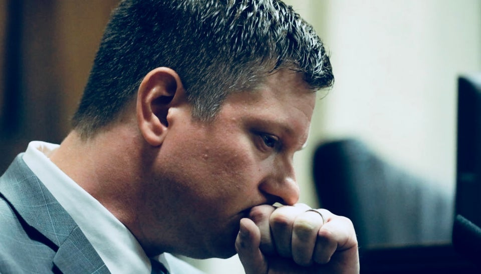 #JusticeForLaquan: Chicago Police Officer Found Guilty of Second-Degree Murder in 2014 Execution of Laquan McDonald