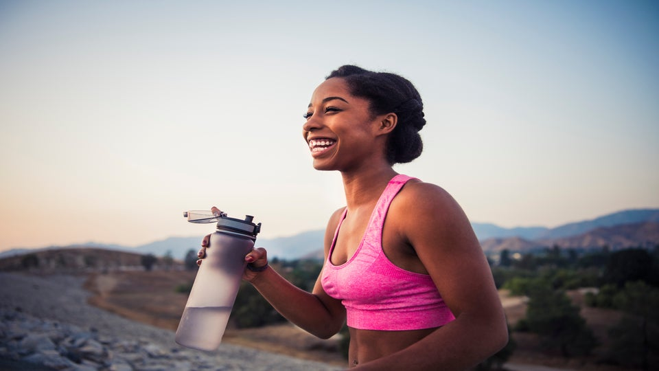Why We're Overdue For More Diversity In The Wellness Space