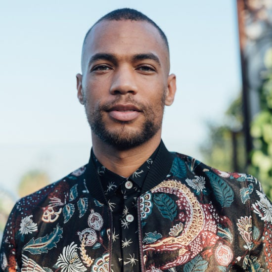 'Insecure's' Kendrick Sampson Took A Knee At The Polo Classic