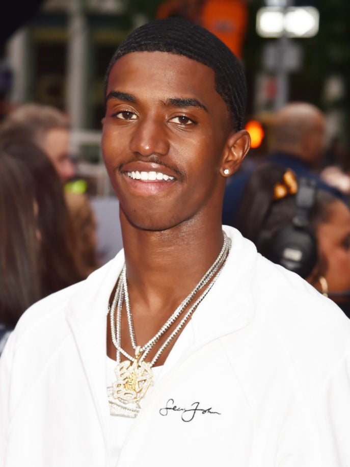 Christian Combs Opens Up About Losing His Mother Kim Porter: 'My Whole World Stopped'