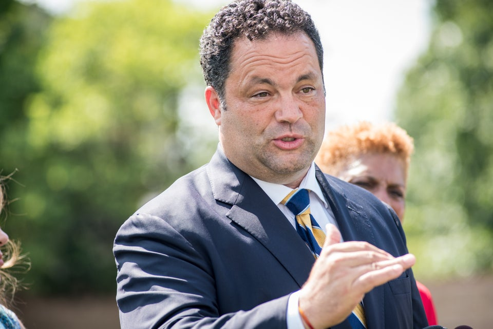 Ben Jealous: 'When The Question Is Race Or Class, The Answer Is Always 'Yes'