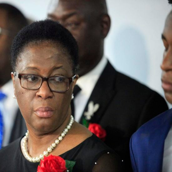 Botham Jean's Parents Meet With District Attorney To Get More Answers About His Killing