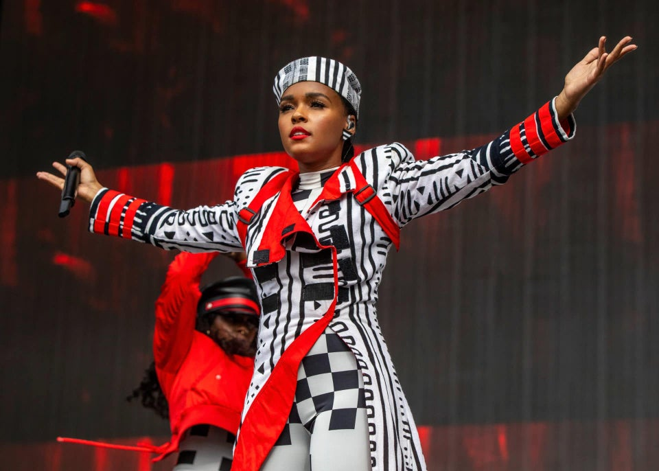 Janelle Monae Speaks On The Importance Of Voting And Georgia's Voter Purge