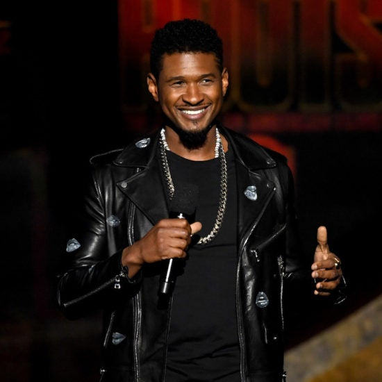 Usher Announces Return To The 'A' With His Surprise Album