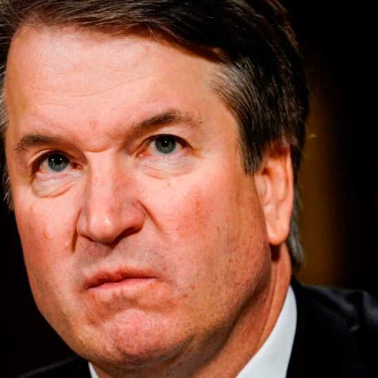 Brett Kavanaugh Confirmed to U.S. Supreme Court