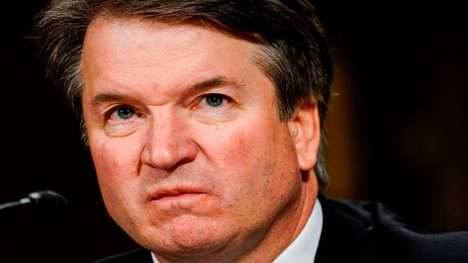Brett Kavanaugh Confirmed to U.S. Supreme Court