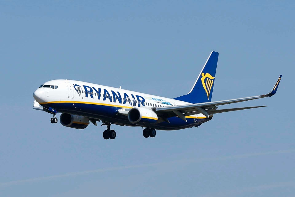 White Man Who Went On Racist Rant On Ryanair Flight Insists He's Not Racist