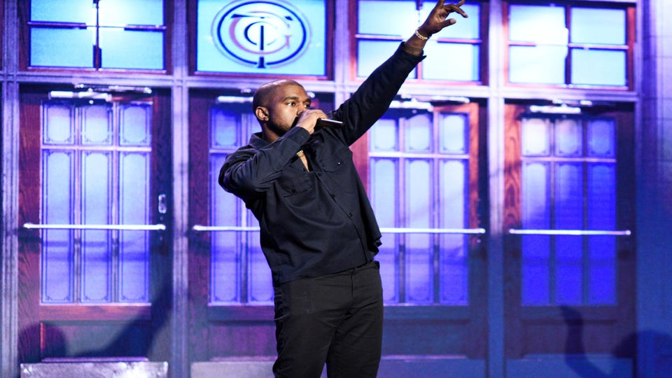 Kanye West To Bring His Sunday Service To Coachella