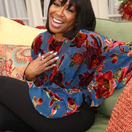 Tichina Arnold Says Every Black Man In America Needs To See Her New Film