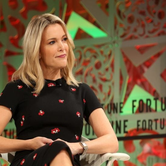 Megyn Kelly May Lose Show Over 'Blackface' Comments, But That Doesn't Mean She's Out Of A Job
