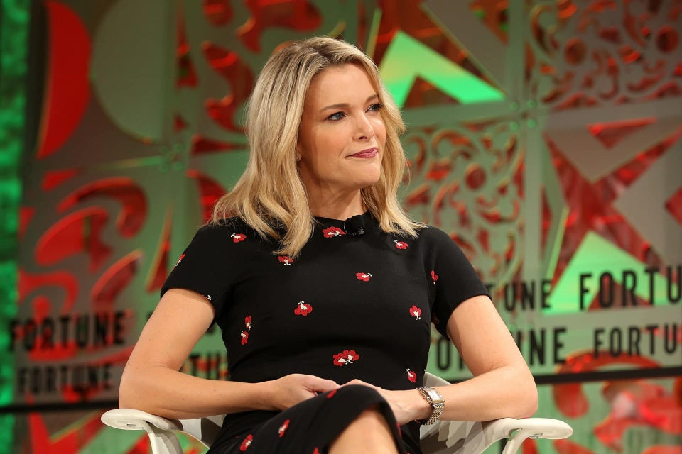 NBC Dumps Megyn Kelly Today Following Host's Blackface Comments: Report