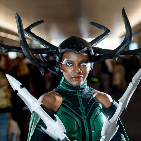 New York Comic Con: 17 Black Cosplayers Who Stole The Show This Year