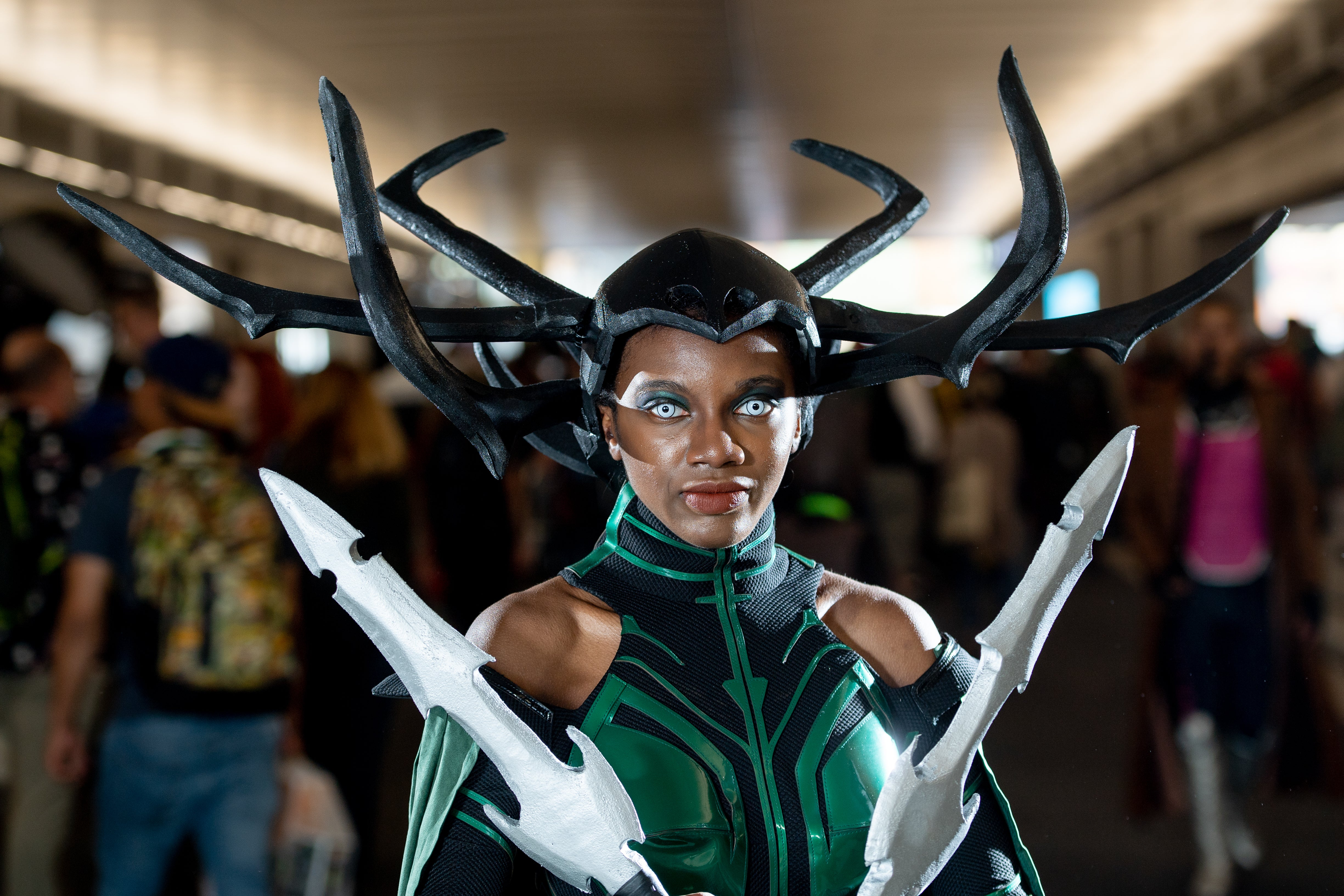 New York Comic Con: 17 Cosplayers Who Stole The Show This Year