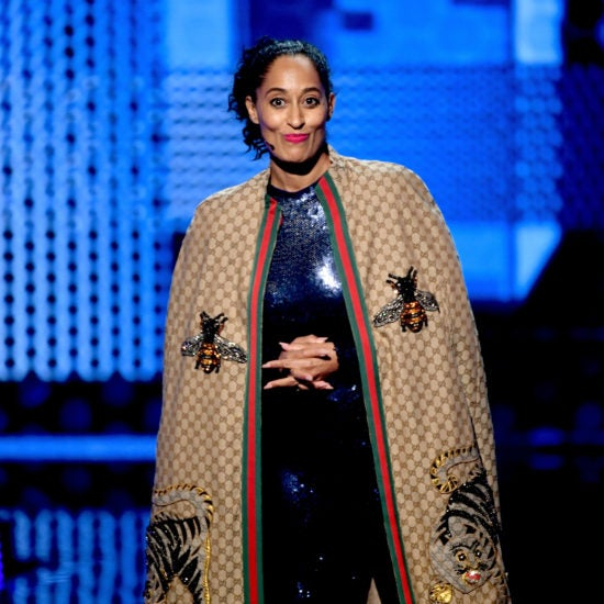 Watch #InMyFeed: Tracee Ellis Ross Honors Black Designers and More