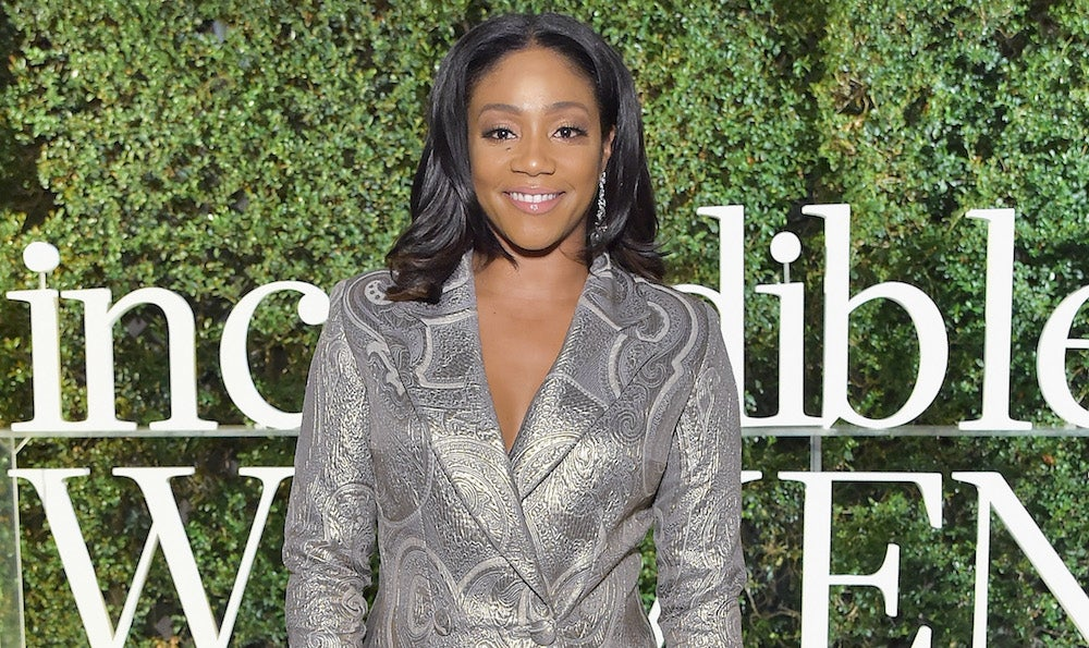 Tiffany Haddish Shares Her Simple Little Trick To Getting Paid Equally