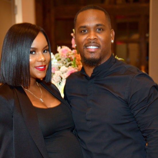 LeToya Luckett and Husband Tommicus Walker Share First Look At Their Newborn Daughter Gianna