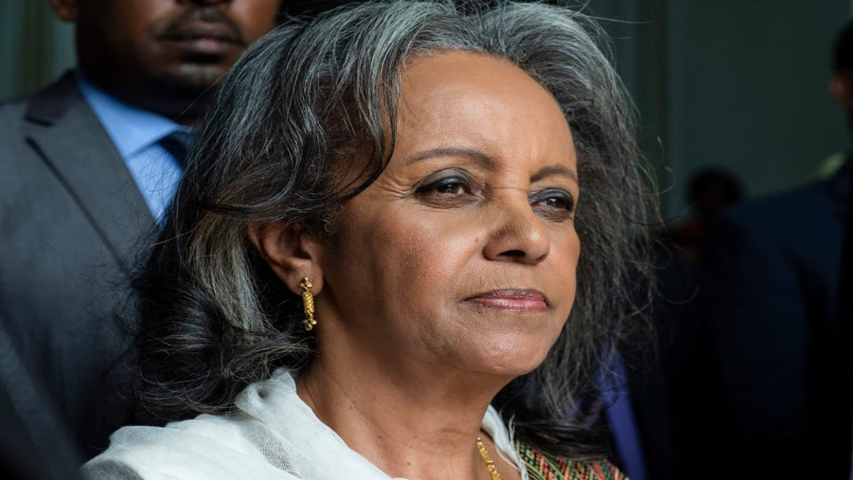 Ethiopia Elects First Modern-Era Female President