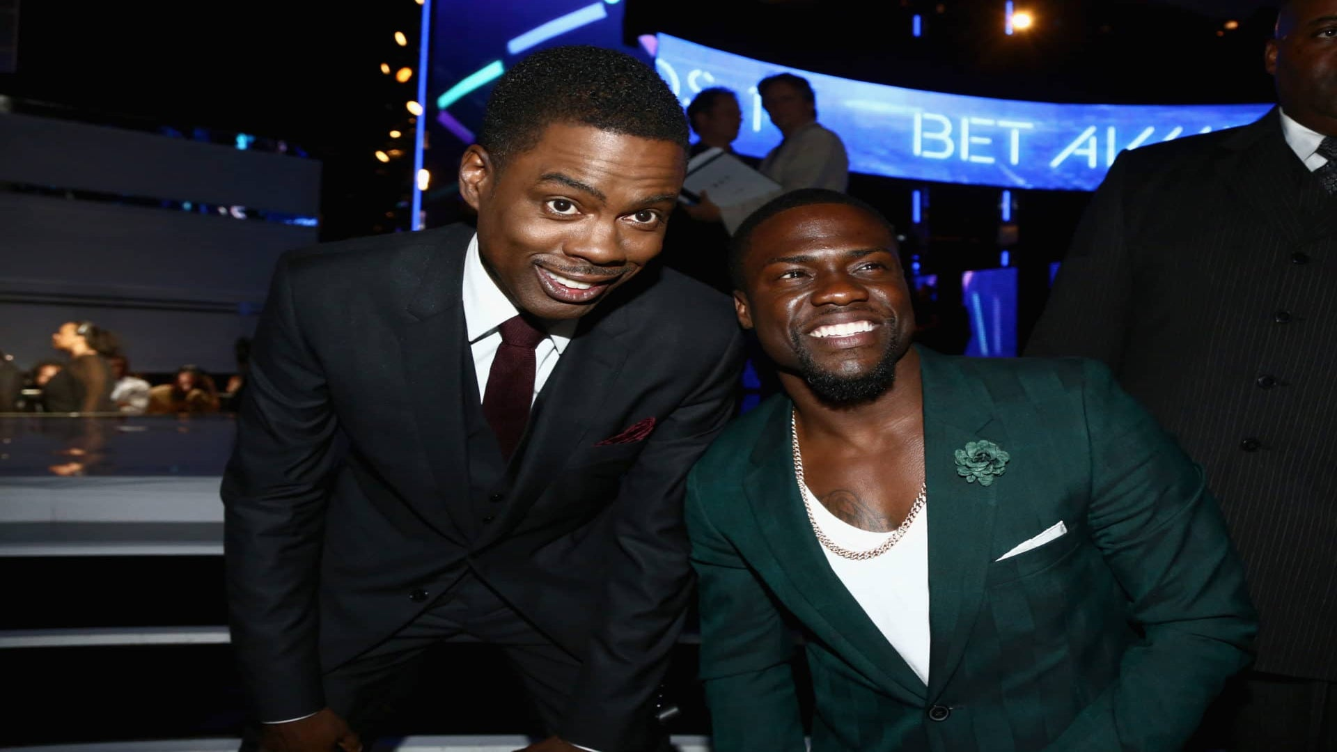 Life Imitating Art? Chris Rock To Direct Kevin Hart in Movie About Divorce