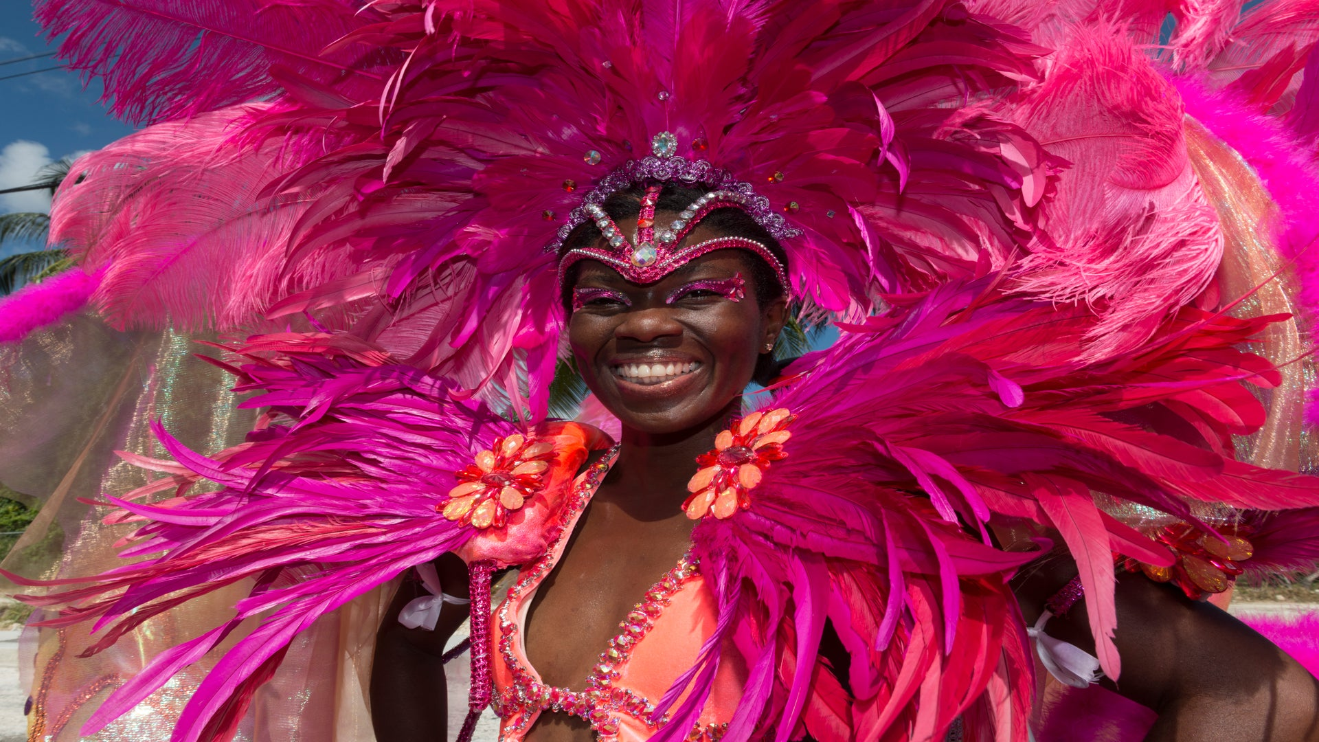 A First Timer's Guide To Visiting Miami Carnival