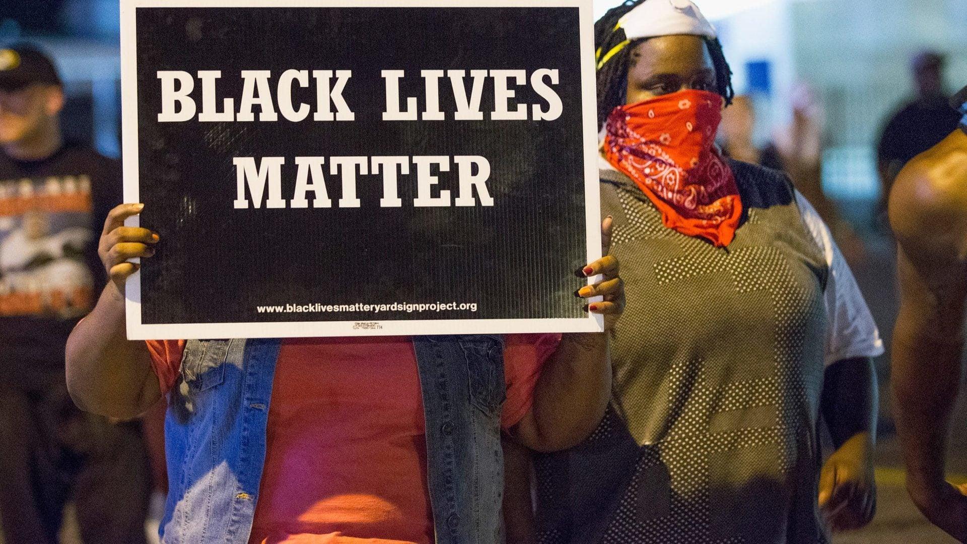 What Happened To Danye Jones? Son Of Ferguson Activist Found Hanged From Tree