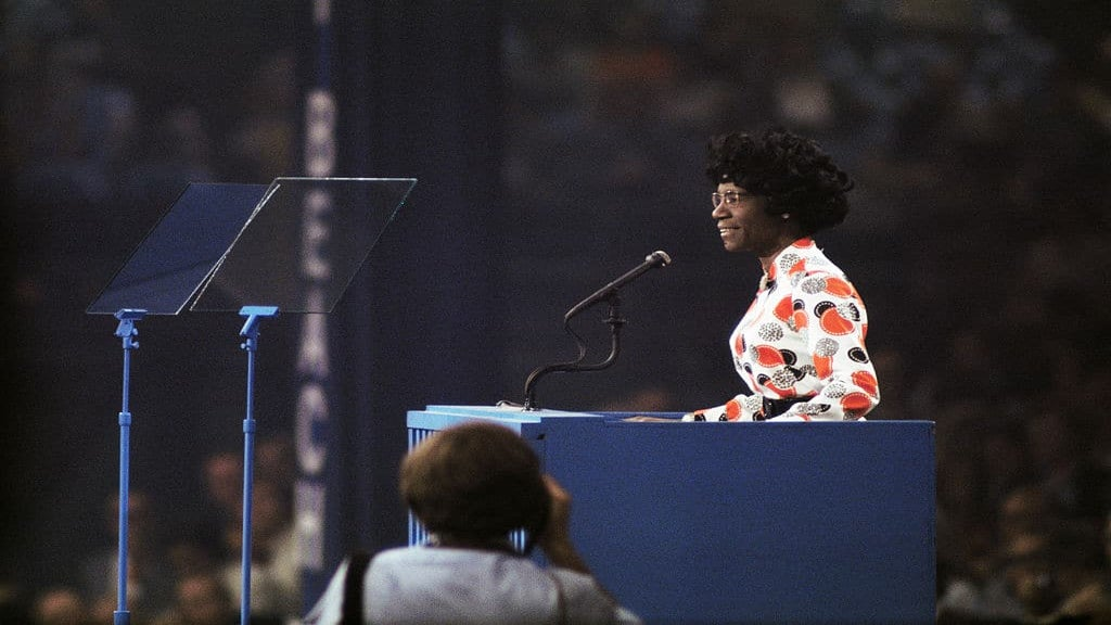 New York To Honor Shirley Chisholm With New Brooklyn Statue